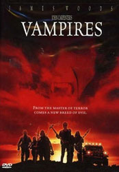 Vampires Video Cover