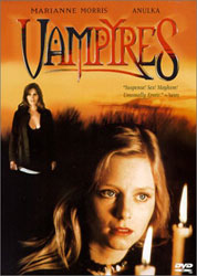 Vampyres Video Cover 1