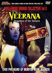 Veerana Video Cover 2