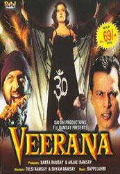 Veerana Video Cover 3
