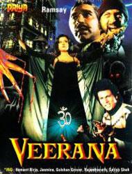 Veerana Video Cover 4