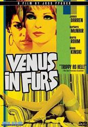 Venus in Furs Video Cover 1