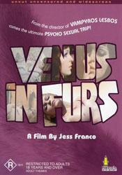 Venus in Furs Video Cover 2