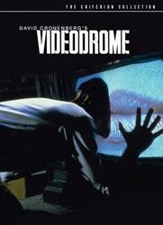 Videodrome Video Cover 2