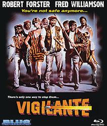 Vigilante Video Cover 1