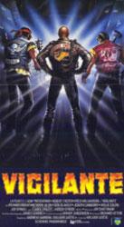 Vigilante Video Cover 3