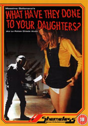 What Have They Done to Your Daughters? Video Cover 4