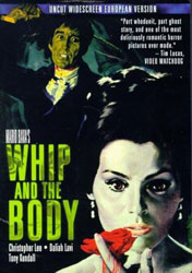 The Whip and the Body Video Cover 2