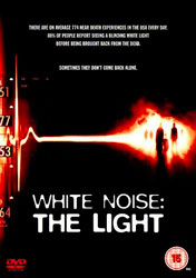 White Noise 2: The Light Video Cover