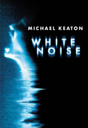 White Noise Video Cover