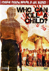 Who Can Kill A Child? Video Cover 1