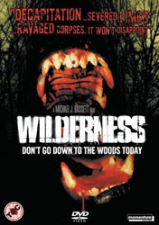 Wilderness Video Cover