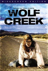 Wolf Creek Video Cover 3