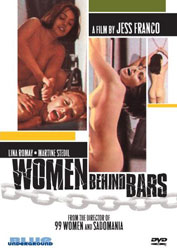 Women Behind Bars Video Cover 1