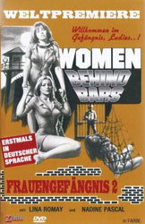 Women Behind Bars Video Cover 2