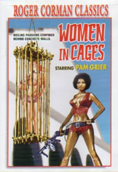 Women in Cages Video Cover 4