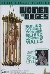 Women in Cages Video Cover 5