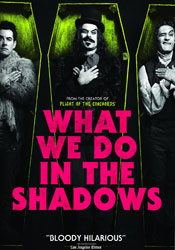 What We Do in the Shadows Video Cover