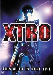 X-Tro Video Cover 1