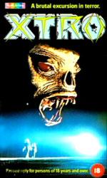 X-Tro Video Cover 2
