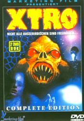 X-Tro Video Cover 4
