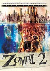 Zombi 2 Video Cover 1