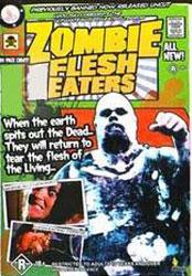 Zombi 2 Video Cover 2