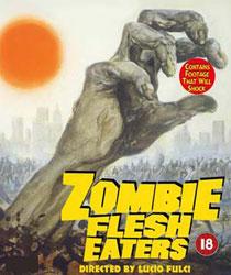 Zombi 2 Video Cover 4
