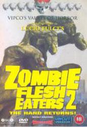 Zombi 3 Video Cover 3