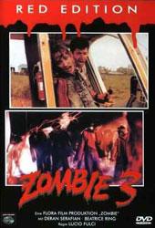 Zombi 3 Video Cover 4